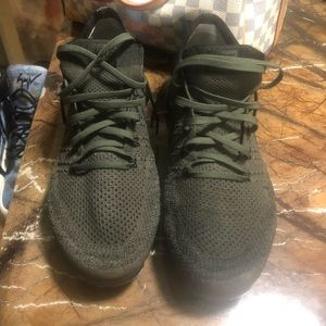 EUC Army green Air Vapormax